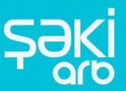 ARB Şəki Azerbaijan TV Live