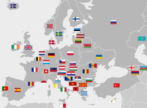 Europe TV