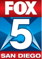 Fox 5 San Diego (KSWB) TV Live