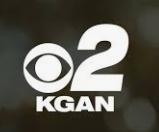 KGAN (CBS 2) TV Live