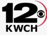 KWCH TV Live