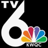 KWQC (NBC 6) TV Live