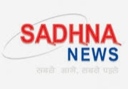Sadhna News TV Live
