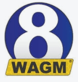 WAGM Channel 8 TV Live