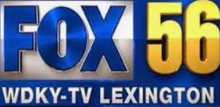 WDKY (Fox 56) TV Live