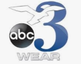 WEAR-TV (ABC 3) Live
