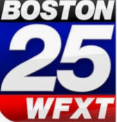 WFXT (Boston 25 News) TV Live