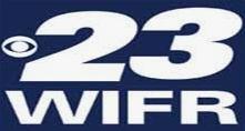 WIFR (23 WIFR) TV Live