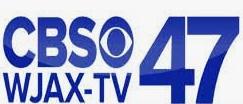 WJAX (CBS 47) TV Live