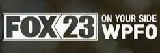 WPFO (Fox 23) TV Live