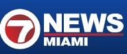 WSVN (7News) TV Live