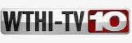 WTHI (News 10) TV Live