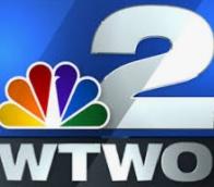 WTWO (NBC 2) TV Live