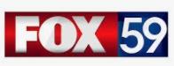 WXIN (Fox 59) TV Live