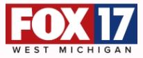 WXMI (Fox 17) TV Live