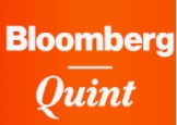 BloombergQuint TV Live