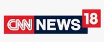 CNN News18 TV Live