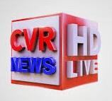 CVR English TV Live