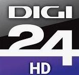 Digi 24 TV Live