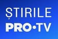 Pro TV News TV Live