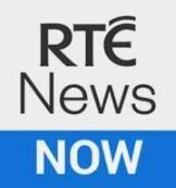 RTÉ News Now TV Live