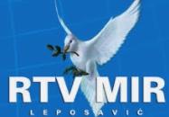 RTV Mir TV Live