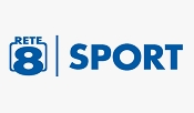 Rete 8 Sport TV Live