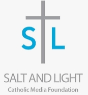 Salt and Light TV Live