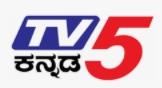 TV5 Kannada Live