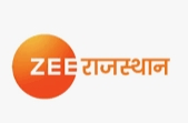 Zee Rajasthan TV Live