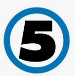 5 Kanal TV Live