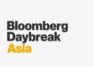 Bloomberg TV Asia Live