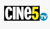 Cine5 TV Canli yayin