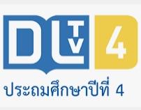 DLTV 4 TV Live
