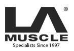 LA Muscle TV Live