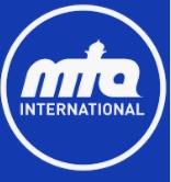 MTA International TV Live