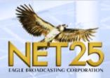 NET25 TV Live