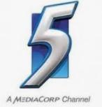SBC 5 Singapore TV Live