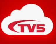 TV5 Mongolia TV Live