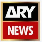 ARY News TV Live