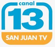 Canal 13 San Juan TV En Vivo
