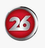 Canal 26 TV En Vivo