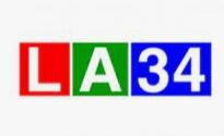 LA34 TV Live