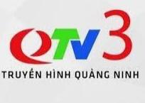 Quảng Ninh TV 3 (QTV 3) TV Live