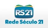Rede Século 21 TV Ao Vivo