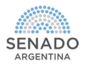 Senado TV En Vivo
