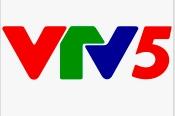 VTV 5 TV Live