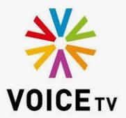 Voice TV Live