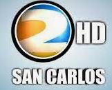 Canal 2 HD San Carlos TV Live