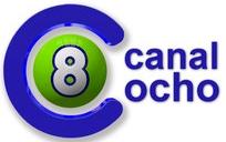Canal 8 Salto TV Live